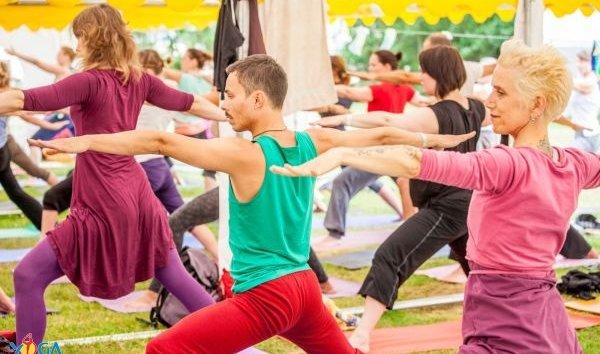 Yoga Weekend Terschelling
