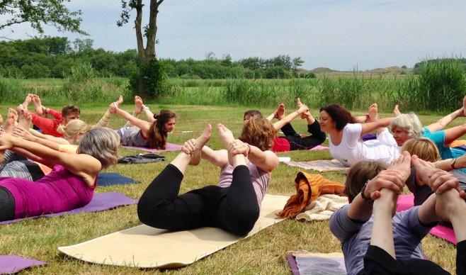 yoga festival terschelling camping de kooi yogavakantie yogaretreat saswitha