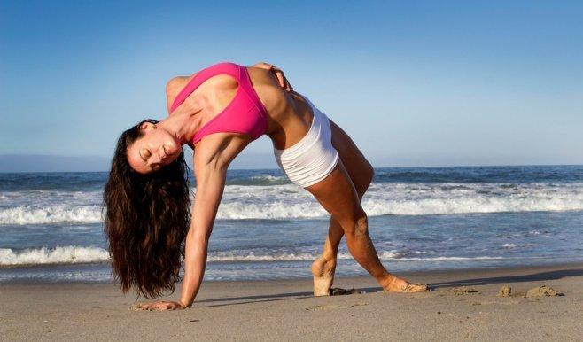 Nianna Bray tantra vinyasa Dutch Yoga Festival women circle yogini circle trance dance Shiva Rea