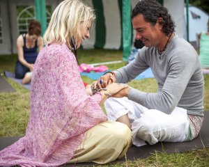 Ervaar Tantra op het Yoga Festival